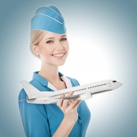 E-2 航空面試服訂製(女) (學員專屬服務)